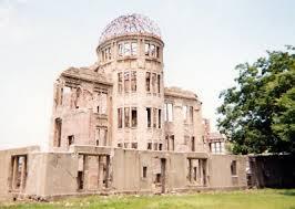 No more Hiroshima !