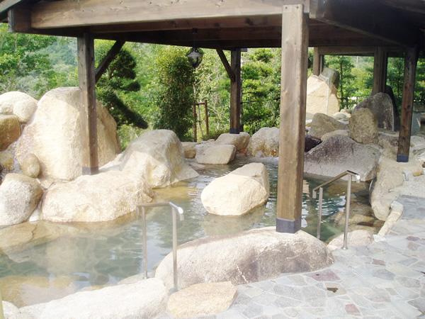 三重の温泉