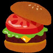 ハンバーガーチェーン店での異物混入騒動(´・ω・`)
